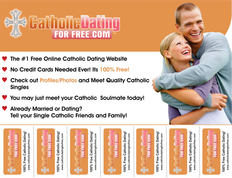 free online dating sites for catholics